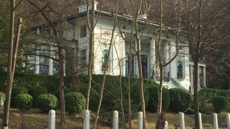 Fuchs-Villa